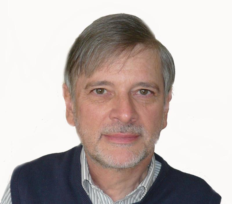 Simon Parritt - Psychologist in Raynes Park SW20